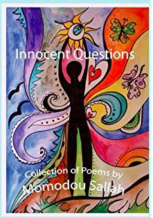 Innocent questions illustration by jaana