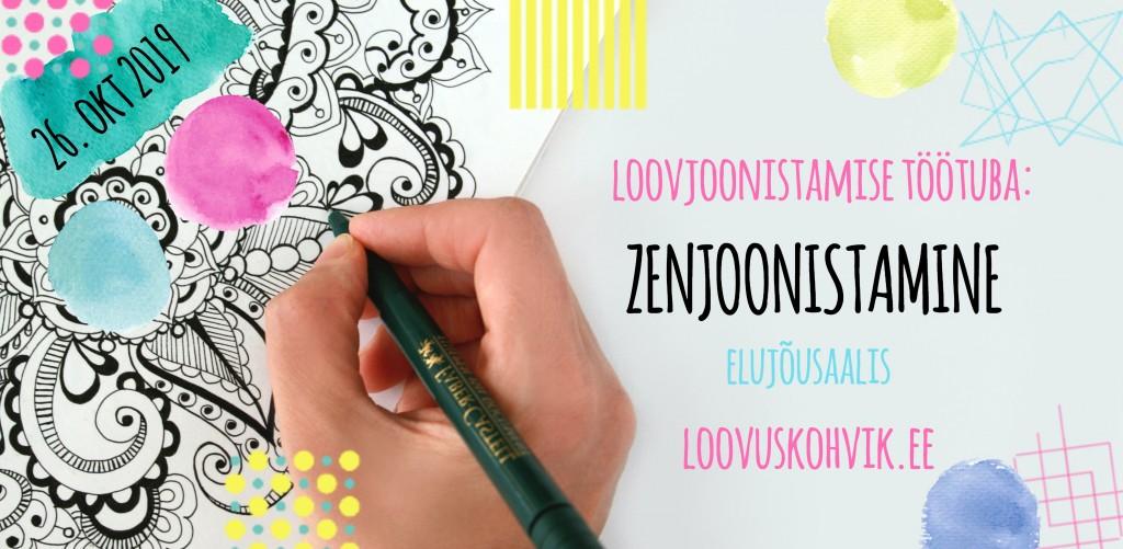 loovjoonistamine zenjoonistamine (1)