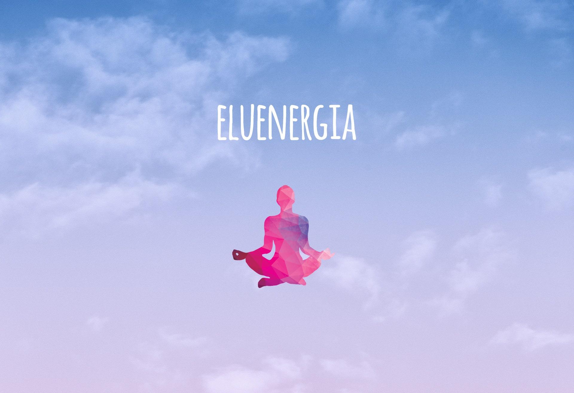 Eluenergia – meie kütus elamiseks ja loomiseks